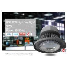 Luz alta industrial da baía do diodo emissor de luz do UFO do fornecedor SMD 150W de China