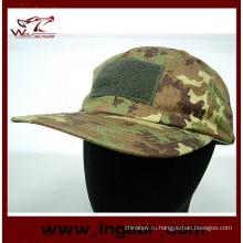 Хлопок бейсбол спорта шапку и шляпу подгонять спортивная шапочка