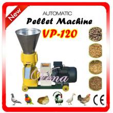 Leading Brand CE Approved 3 Years Warranty Wood Mini Pellet Mill Vp-150