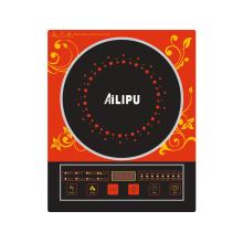 Cuisinière à induction Ailipu Alp-12 à commande par capteur
