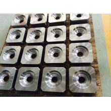 Bearing House Cover, Hammer Machinery Parts