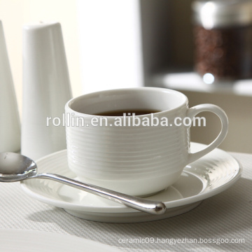 Hot sell Restaurant Coffee Cup, Gifted Boxes Espresso Porcelain Cup, Commercia porcelain Cup