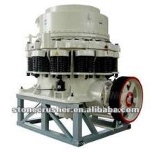 2012 nouvelle usine de concasseur à cône YKM, concasseur à carrière
