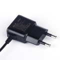 USB Wall mount adapter 5V2A for Europe market