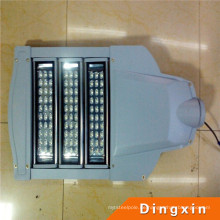 100W LED beleuchtet Straßenaluminiumgehäuse 2 Jahre Garantie