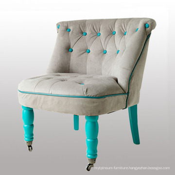 New Design Moveable Soft Relax Lounger Chair