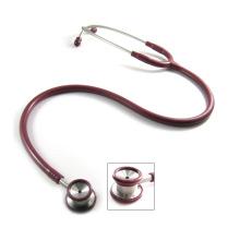 Stéthoscope en inox pour bébé et néonatales