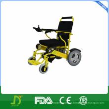 Hospital Portable Power Wheelchair