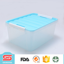 alibaba china non toxic waterproof storage box kids with low price