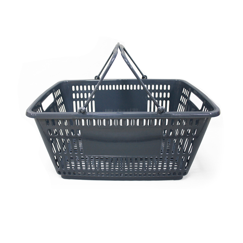 Carry Plastic Basket 3