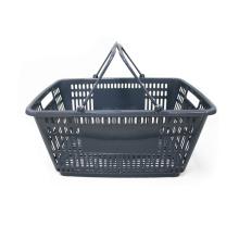 Commercio all'ingrosso di plastica portatile per il trasporto di cestini
