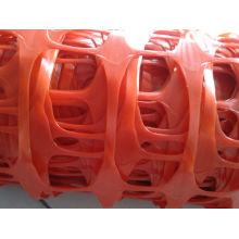 Сетки PE для предупреждения 1mx50m оранжевый