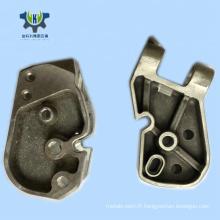 Boîtier en aluminium personnalisé de précision professionnelle