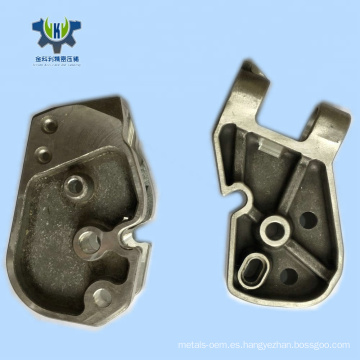Caja de aluminio personalizada de precisión profesional