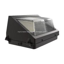 Non-flicker Daylight Sensor LED Wall Pack Light