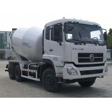 Dongfeng 14cbm volumetric concrete mixer truck for sale