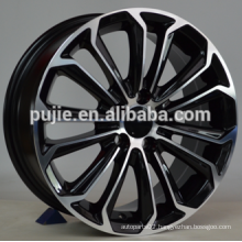 15x6 15x6.5 5x114.3 alloy wheels