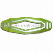 EN471 high visibility warming reflective safety band