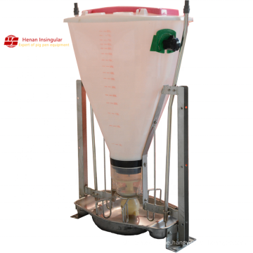 Mixed-use pig farm automatic feeder pig for farming pigs