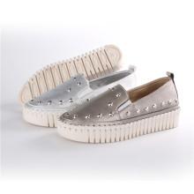 Frauen beschuht neue Art- und Weiseturnschuh-Komfort-Schuhe Snc-71001