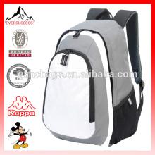 Mochila escolar barata de alta calidad para el fabricante de encargo de la mochila de la venta