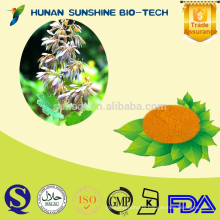 2015 New Certified Organic 60% Sanguinarine Chelerythrine / Macleaya Cordata Fruit Extract Powder / Veterinary drug