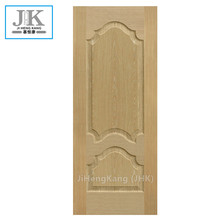 Designs de porte d'entrée JHK EV-Maple Cheap Skin