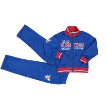 Профессиональный Высокое Качество Мальчик Спортивная Одежда Детская Одежда
