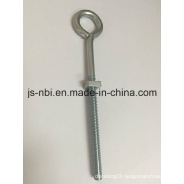 a Fabrication Part with Thread