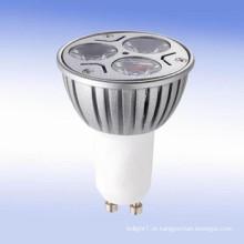 China shopping on-line 2014 novos produtos led spotlight gu10 mr16 12v 6w