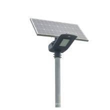 Remote Control 50W Solar Epistar 3030 Street Light