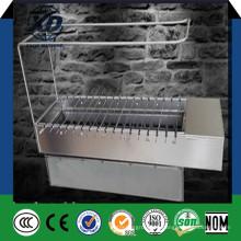 Máquina automática de la parrilla Máquina de la parrilla del carbón de leña Máquina eléctrica de la parrilla