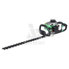 22.5cc Dual Blade Gasoline Hedge Trimmer, Double Edged Hedge Trimmer