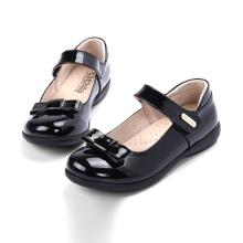 Schuhe mit bunten Designs Kinder helle Kinder Party Kleid passende Schuhe leuchten