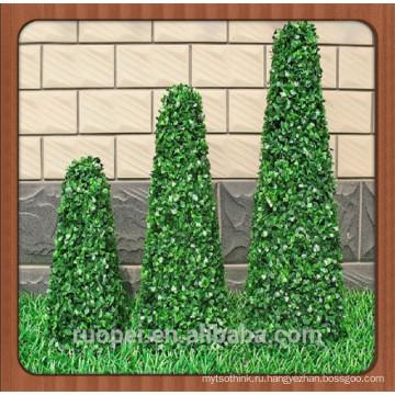 Крытый и открытый травы, кустарники для украшения