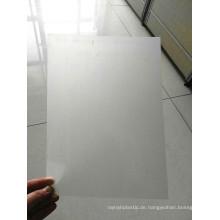 G10-Epoxid-Gewebe-Isolierung laminierte Pressboard (F)