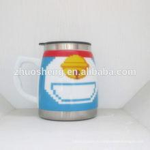 Суточная потребность керамическая кружка