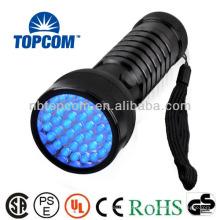 Ultravioletter Urindetektor für 41 Led UV-Taschenlampe