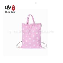 Популярные печатные авгур холст рюкзак сумка пакет
