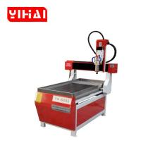 mini cnc router for aluminum windows