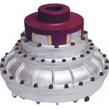 Casting Part Turbine Wheel