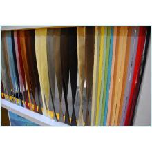 25mm Fenster Basswood Jalousie mit Holzstab (SGD-Blind-1036)