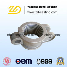 Customized China Foundry Gray Iron Sand Casting