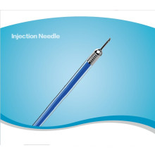 CE-Kennzeichnung Einweg Sclerotherapy Injektionsnadel