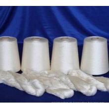 100% Mulberry Raw Spun Silk zum Weben