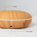2018 Алибаба лучший Продавец 400мл уникальный диффузор Інформуєє подарок автомобиль freshener воздуха комнаты деревянное зерно эфирное масло аромат диффузор