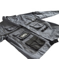 Custom logo workwear uniforms industrial uniform