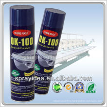 SK-100 jelly glue for fabric