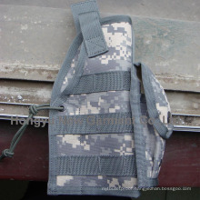 Military Molle Tactical Pistol /Gun Holster (HY-PC002)