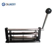 Punho de furo de posicionamento pequeno auxiliar para folha de PVC / Guangzhou